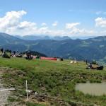 Startplatz Niedere